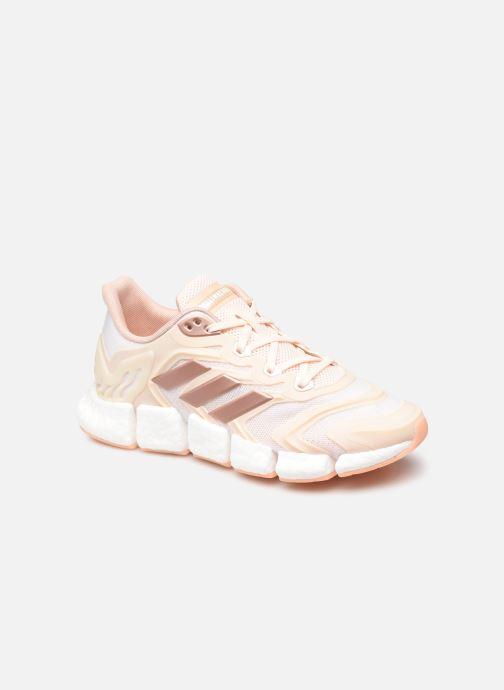 Zapatillas de deporte adidas performance Climacool Vento W Beige vista de detalle / par