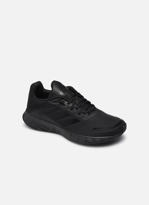 Chaussures de sport adidas performance Duramo Sl W Noir vue détail/paire
