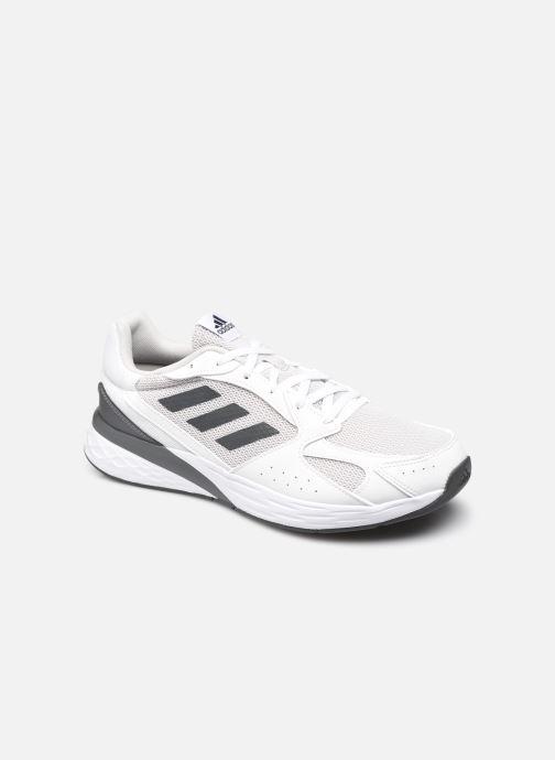 Sportschuhe adidas performance Response Run weiß detaillierte ansicht/modell