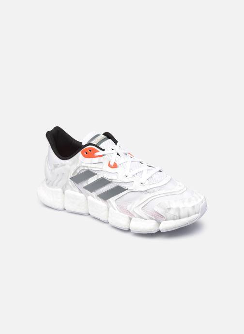 Chaussures de sport adidas performance Climacool Vento Blanc vue détail/paire