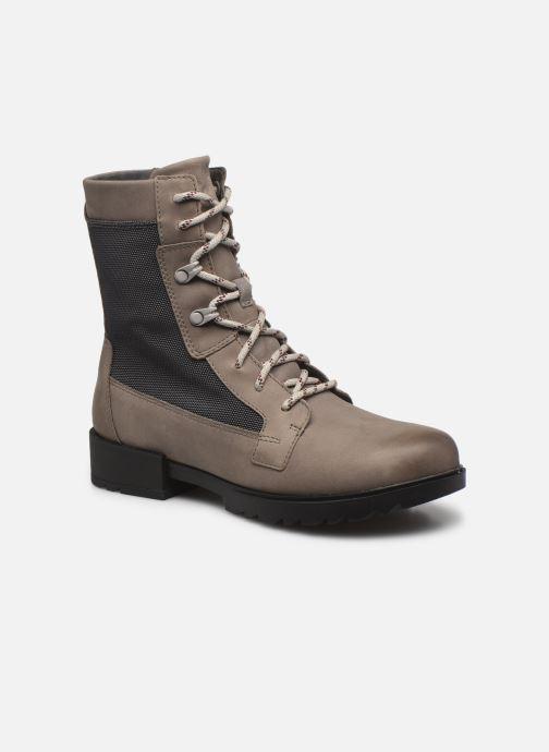 Stiefeletten & Boots Damen Emelie II Lace