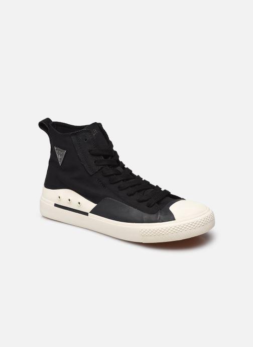 Sneakers Mænd EDERLE HI NYLON