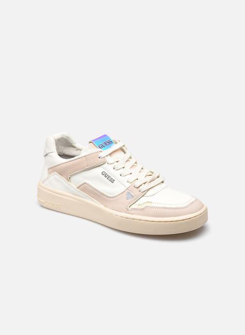 Sneaker Guess VERONA LO BASKET beige detaillierte ansicht/modell