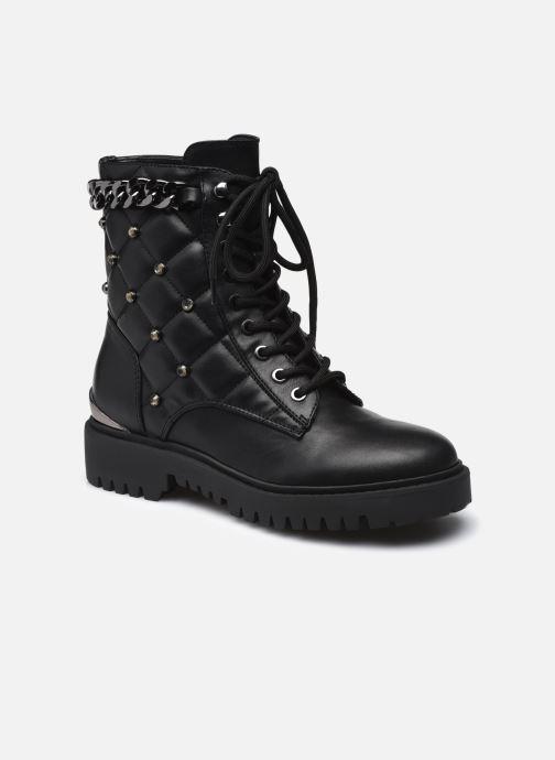 Stiefeletten & Boots Guess ORMOND schwarz detaillierte ansicht/modell