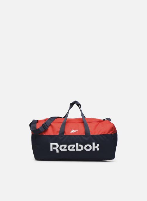 Sporttaschen Reebok Act Core Ll M Grip blau detaillierte ansicht/modell