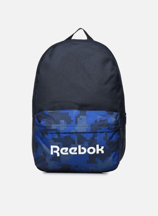 Rugzakken Reebok Act Core Ll Gr Bp Blauw detail