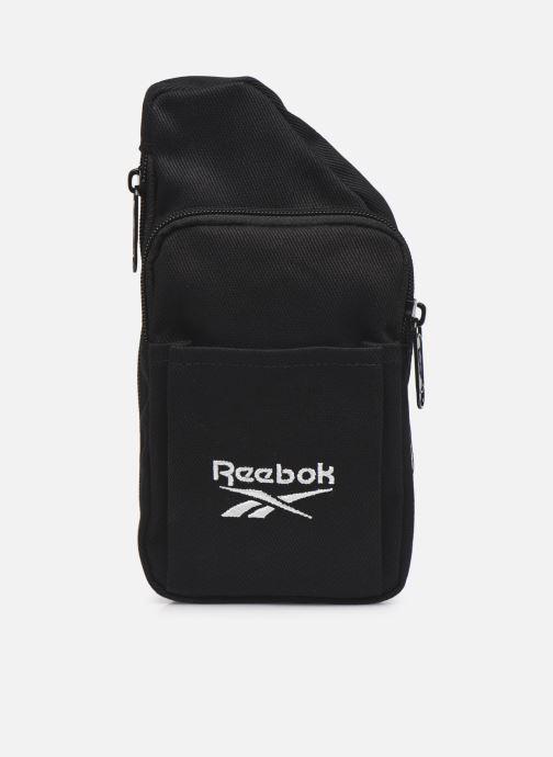 Handtassen Reebok Cl Fo Small Sling Zwart detail