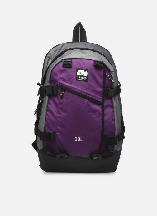 Rugzakken adidas originals Backpack L Zwart detail