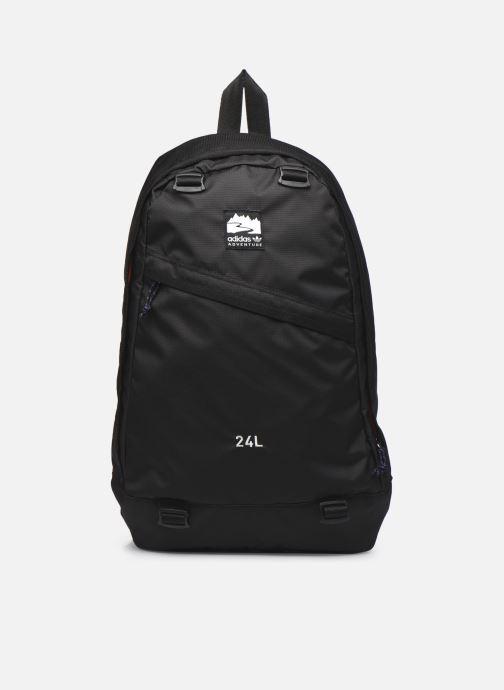Rucksäcke adidas originals Backpack S schwarz detaillierte ansicht/modell