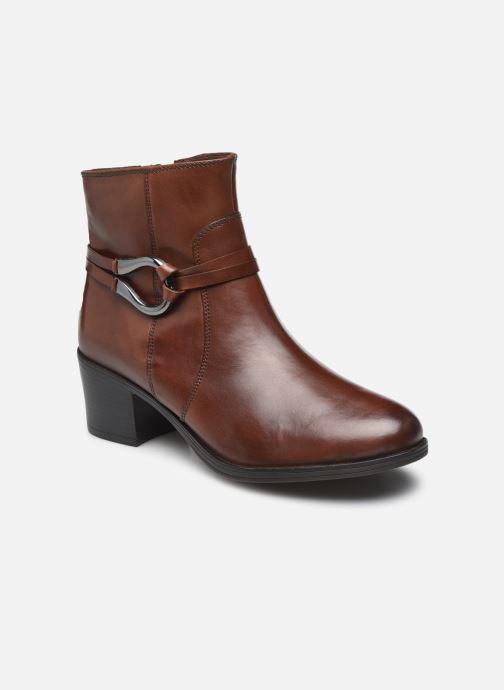 Bottines et boots Femme Ysia