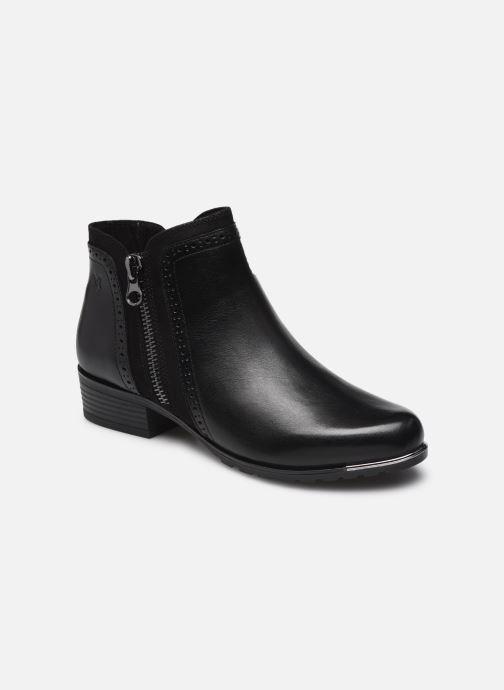 Bottines et boots Femme Zélia