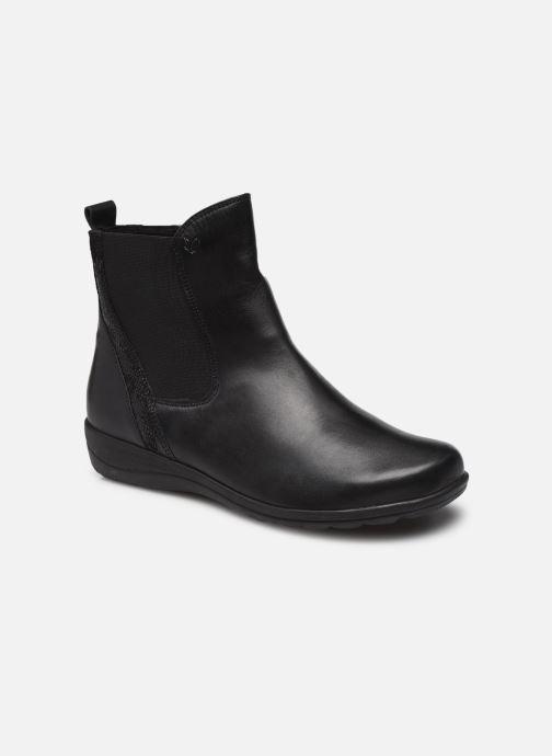 Stiefeletten & Boots Caprice Tana schwarz detaillierte ansicht/modell