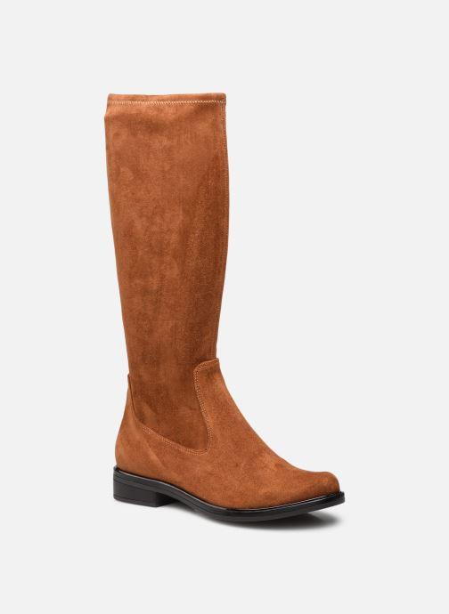 Stiefel Caprice Jila braun detaillierte ansicht/modell