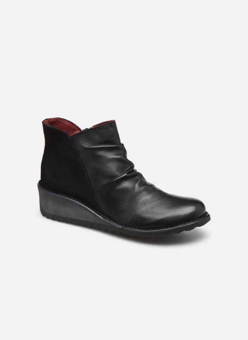 Boots en enkellaarsjes Dames VAYANA