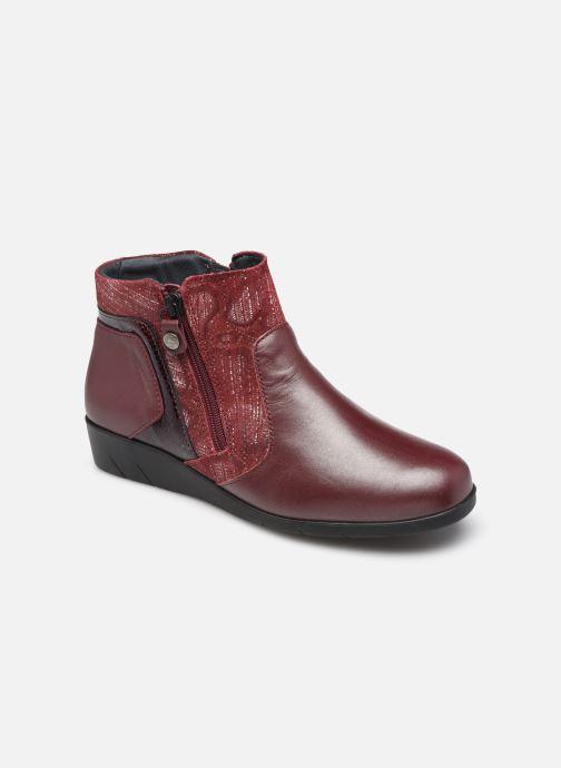 Boots en enkellaarsjes Dames Cybelle