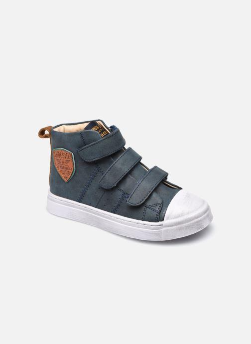 Sneaker Shoesme Shoesme SH21W038-A blau detaillierte ansicht/modell