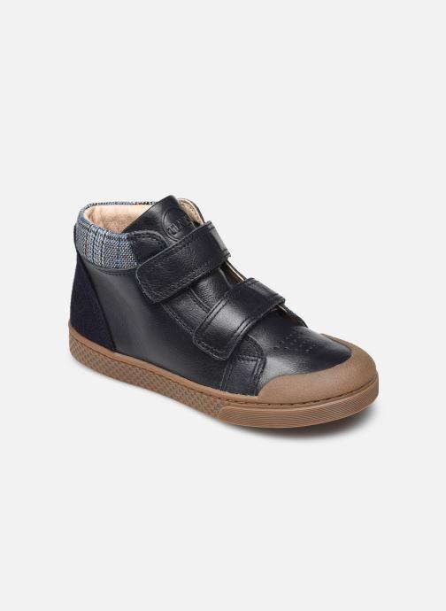Sneaker Ten IS Ten Win Hi V2 blau detaillierte ansicht/modell
