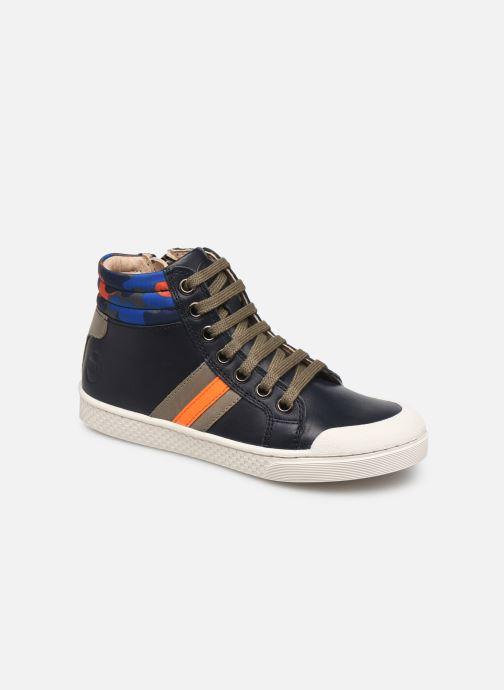 Sneakers Bambino Ten Win Stripes