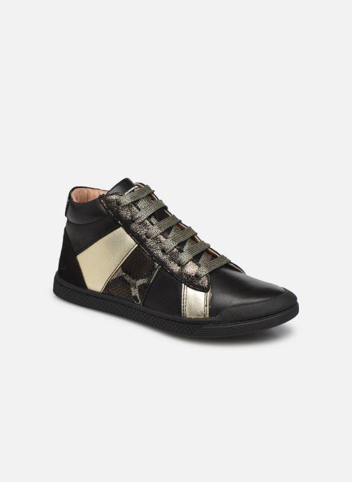 Sneakers Børn Ten Fit Mid