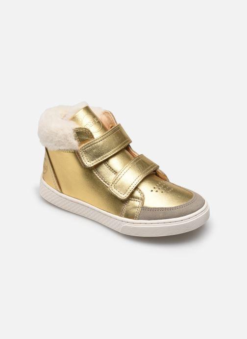 Sneaker Kinder Ten Base Hi Fur