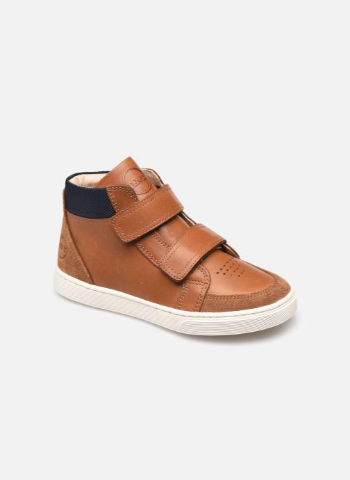Sneaker Ten IS Ten Base Hi V2 braun detaillierte ansicht/modell