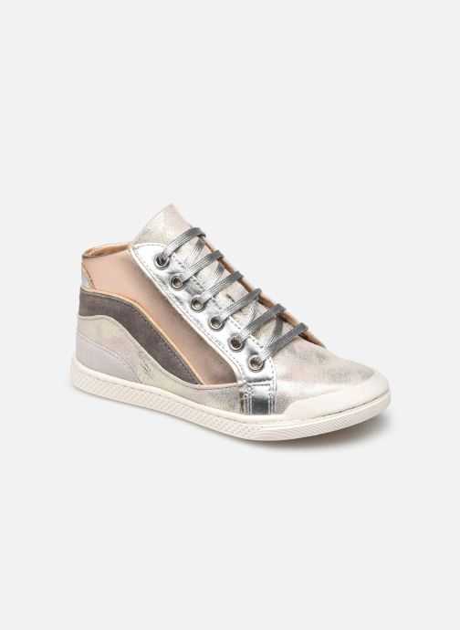 Sneaker Ten IS Ten Fit Multi silber detaillierte ansicht/modell