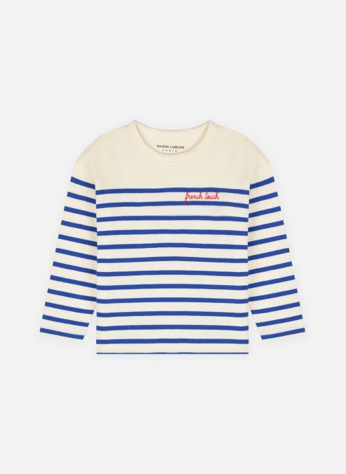 Kleding Accessoires Sailor Shirt Moulin French TouchGots