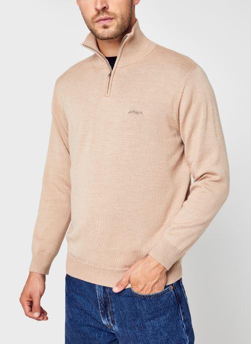 Kleding Accessoires Sweater Delepine Amour M