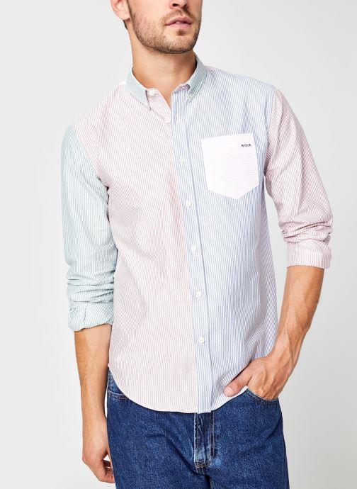 Vêtements Accessoires Shirt Bonne Graine Amour M