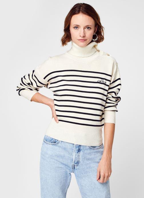 Vêtements Accessoires Sweater Regnault C'est La Vie F