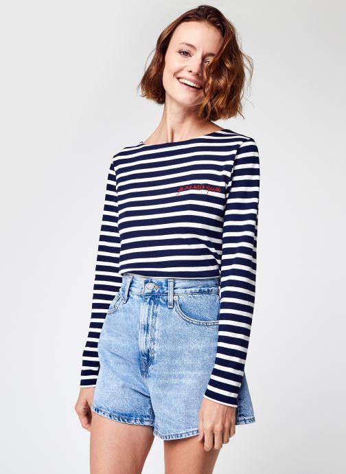 Vêtements Accessoires Sailor Shirt Colombier Je Ne Sais QuoiGots F