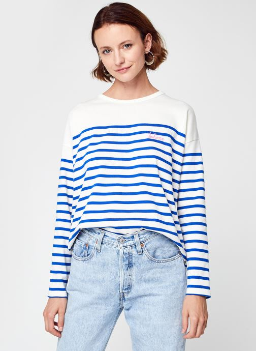 Vêtements Accessoires Sailor Shirt Montpar Bohème Gots F