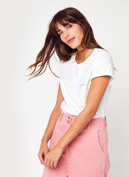 Vêtements Accessoires Tee-Shirt Poitou Dreamer Gots F