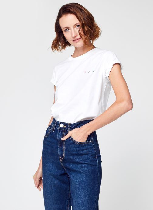 Vêtements Accessoires Tee-Shirt St Mich Good VibeGots F