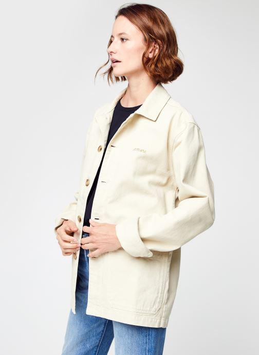 Kleding Accessoires Jacket Sebasto Amore F