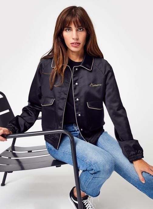 Vêtements Accessoires Jacket Queen Awesome F