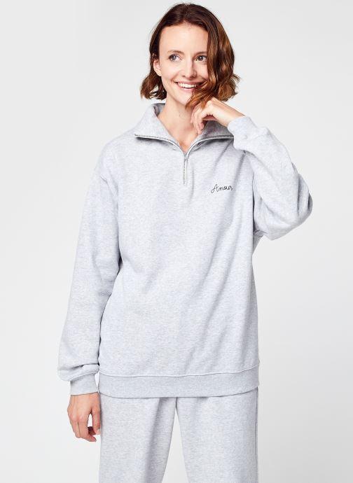 Kleding Accessoires Sweatshirt Placide Amour Gots F