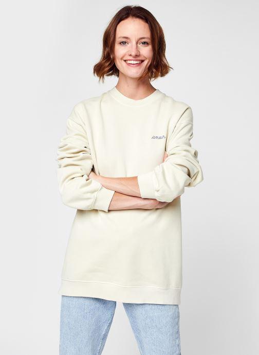 Kleding Accessoires Sweatshirt Ledru Amour Gots F