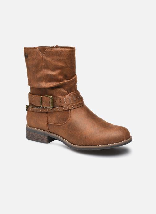 Stiefeletten & Boots Damen PERSEA 51892