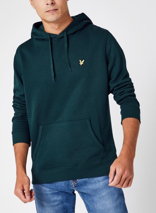 Kleding Accessoires Pullover Hoodie