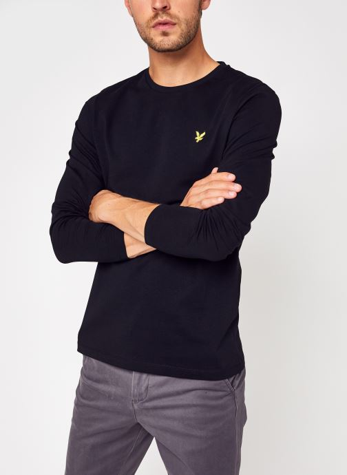 Ropa Accesorios L/S T-shirt