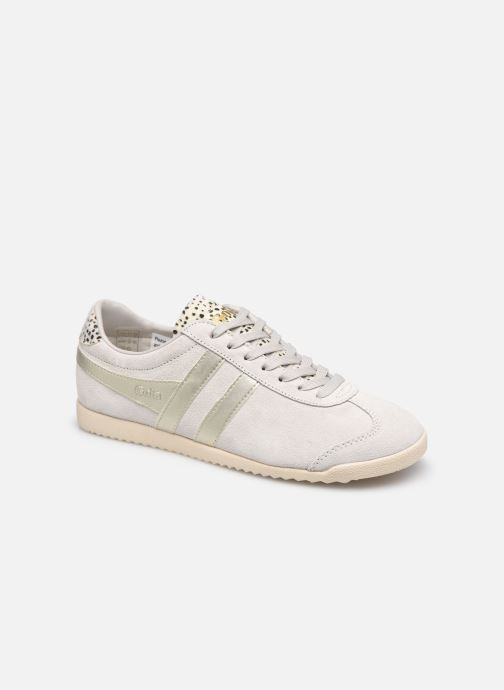 Sneakers Gola Bullet Beige vedi dettaglio/paio