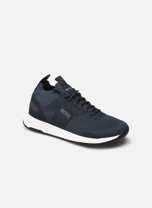 Sneakers Mænd Titanium_Runn_knst1 1023261
