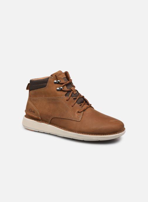 Bottines et boots Homme Larvik Mid