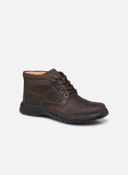 Bottines et boots Homme Un Brawley Up