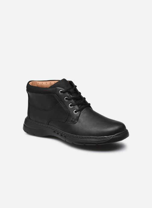 Stiefeletten & Boots Herren Un Brawley Up