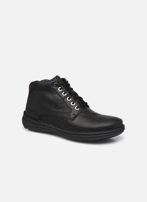 Boots en enkellaarsjes Heren Nature Lite