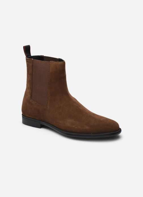 Bottines et boots Homme Kyron_Cheb_sd 10214603 01
