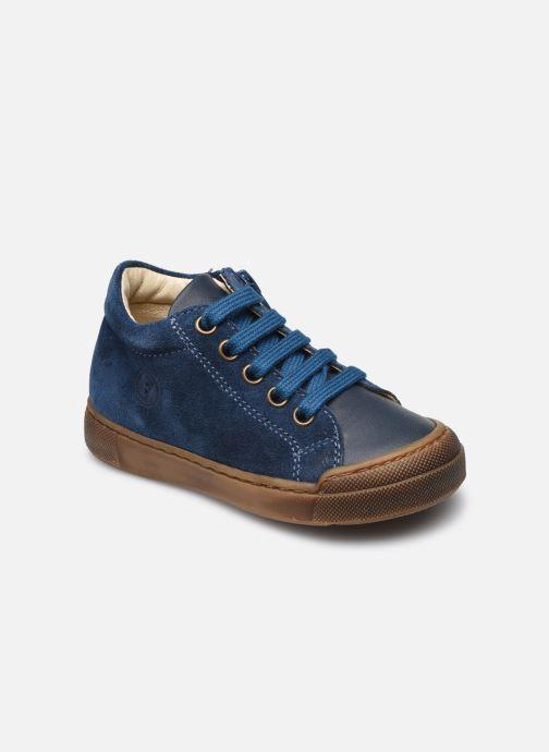 Boots en enkellaarsjes Kinderen Falcotto Snopes Zip