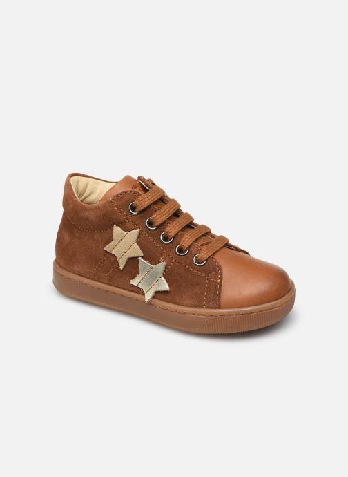 Sneakers Børn Garlus Zip